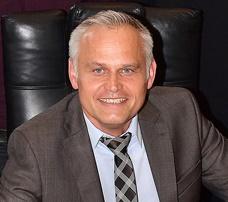 Prof. Dr. Günther Suchy