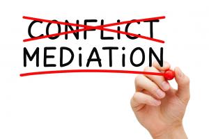 Vertiefung und Übung Mediation II